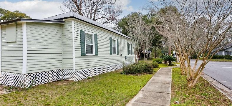 8th Ave Cottage Pensacola Fl Compare Rates